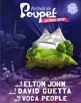 Programmation du Festival de Poupet 2013 !