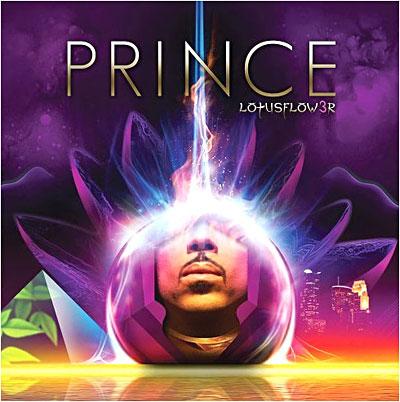 Prince en live à Canal Plus - Dance 4 Me