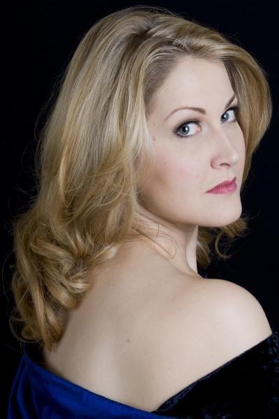 concert Ana Maria Labin