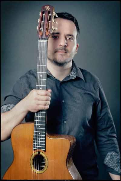 concert Benjamin Bobenrieth