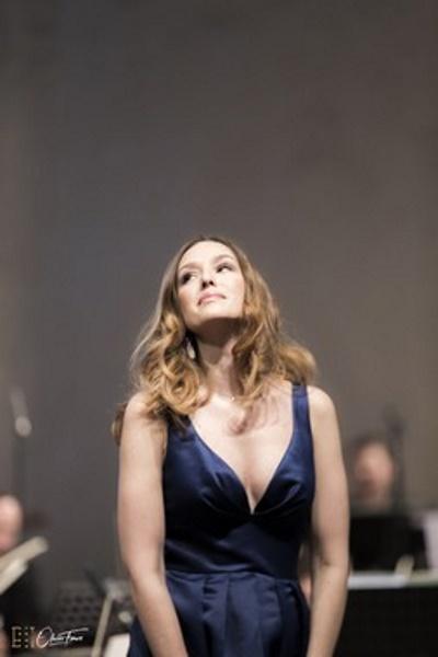 concert Chloe Chaume