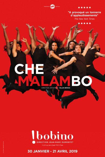 concert Che Malambo