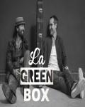 concert La Green Box