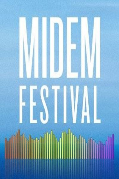 Midem 2018 - Home of the global music community