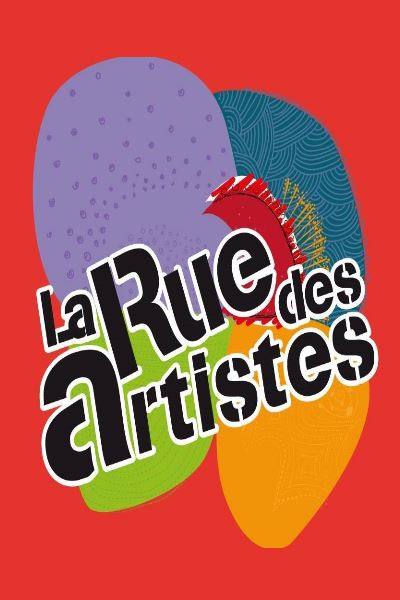 La Rue des Artistes 2018 // Report photos