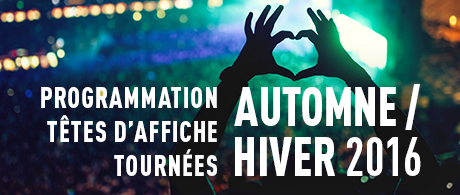 Automne/Hiver 2016