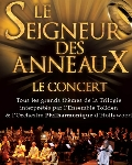 concert Le Seigneur Des Anneaux, Le Retour Du Roi