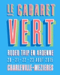 Un jour, une capsule, un artiste: Slaves au Cabaret Vert 2015