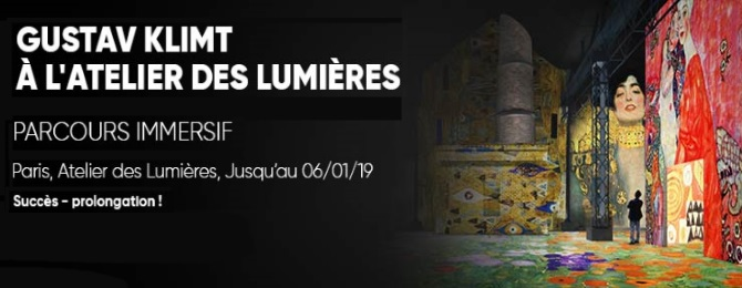 Exposition Klimt
