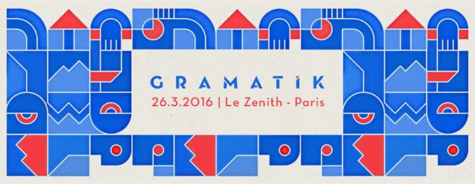 GRAMMATIK 2016