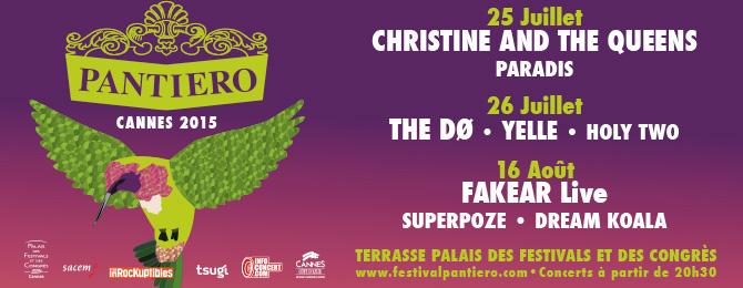 Festival Pantiero 2015