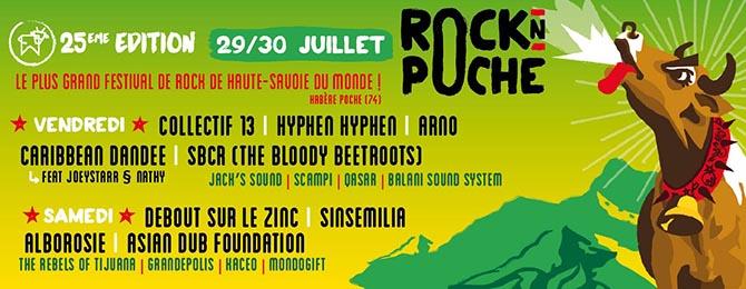 ROCK N POCHE