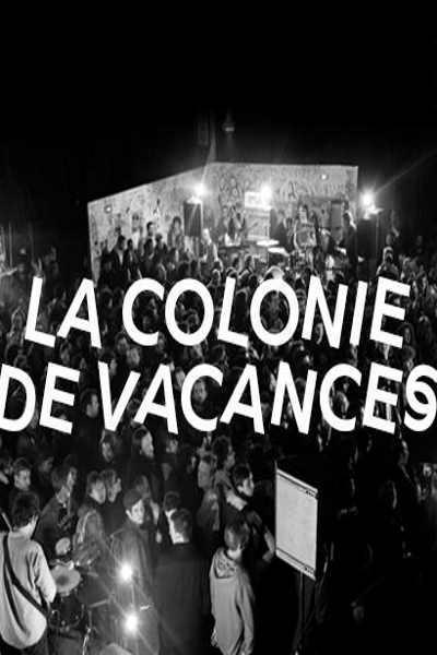 concert La Colonie De Vacances