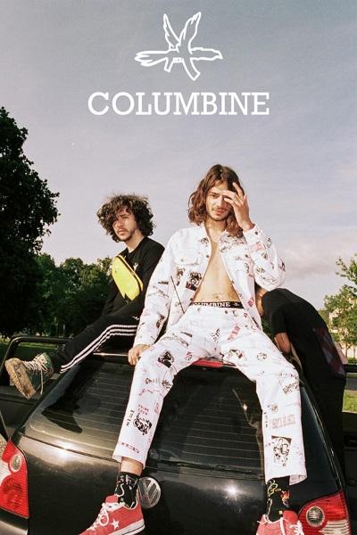concert Columbine