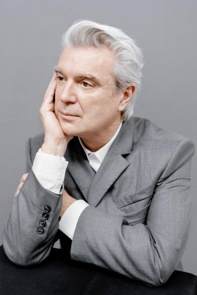 concert David Byrne