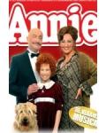 concert Annie, De Musical