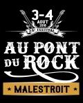 Au Pont du Rock 2018