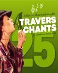 A TRAVERS CHANTS