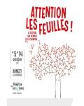 ATTENTION LES FEUILLES !