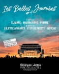 Festival belles journées #4 de Bourgoin Jallieu