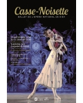 CASSE NOISETTE (Ballet Opera National D'ukraine)