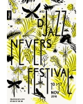 D'JAZZ NEVERS FESTIVAL