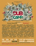 DUB CAMP FESTIVAL 2018 - TEASER OFFICIEL