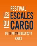 ESCALES DU CARGO // Du 17 au 19 Juillet à Arles