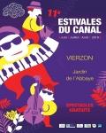 LES ESTIVALES DU CANAL DE VIERZON