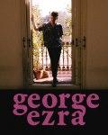 RESERVER / Après un Trianon complet, George Ezra sera de retour en novembre pour un concert à Paris
