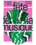FETE DE LA MUSIQUE 2015 / le trompettiste Ibrahim Maalouf convie les musicien pour une improvisation collective aux Jardins du Palais Royal