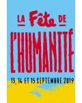 Fête de l'Humanité 2019 : Des artistes encore des artistes (2019)