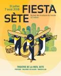 Teaser festival Fiest'A Sète 2018
