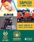 Happy Thoiry Festival 2 Juin 2018