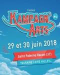 Teaser festival des Kampagn'Arts 2018