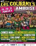 LES COURANTS // Du 20 au 21 Juillet à Amboise