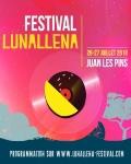 Lunallena 2018