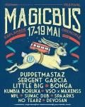 FESTIVAL MAGIC BUS
