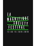 La Magnifique Society - 13, 14 & 15 juin 2019