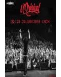 FESTIVAL / L'Original Festival dévoile les premiers noms de la programmation et ouvre les ventes !