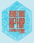 Rendez-vous Hip Hop 2018 dévoile sa programmation complète
