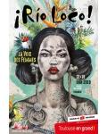 Le festif toulousain Rio Loco ! a choisi la 'Voix des femmes' pour sa 25ème édition. C'est ce week-end !