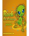 ROCK OZ ARENES