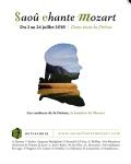 SAOU CHANTE MOZART