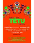 Le magazine Têtu lance son festival à Paris !