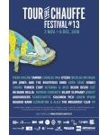 TOUR DE CHAUFFE