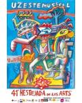 HESTEJADA DE LAS ARTS / UZESTE MUSICAL