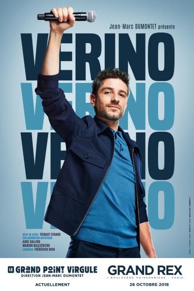 concert Verino