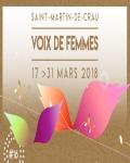 VOIX DE FEMMES A SAINT MARTIN DE CRAU