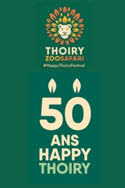 AGENDA / Le 2 juin, réservez votre journée pour une virée à Thoiry